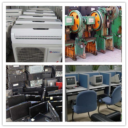 设备回收案例